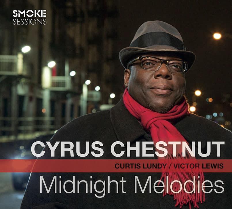 Cyrus Chestnut Midnight Melodies