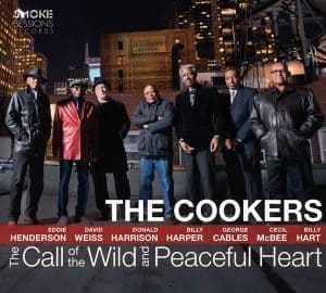 The cookers the call of the wild and peaceful at heart
