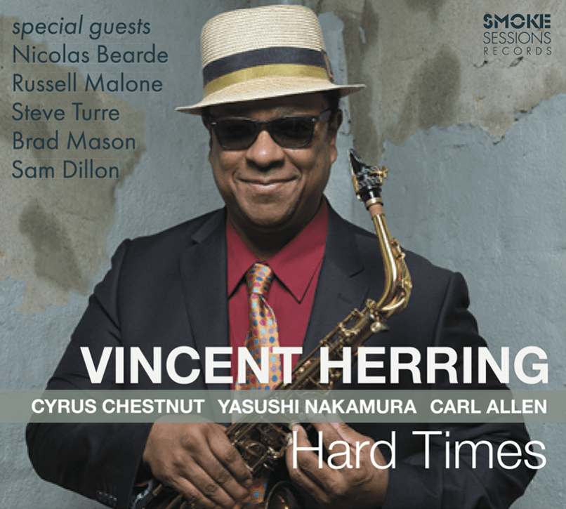Vincent Herring hard times