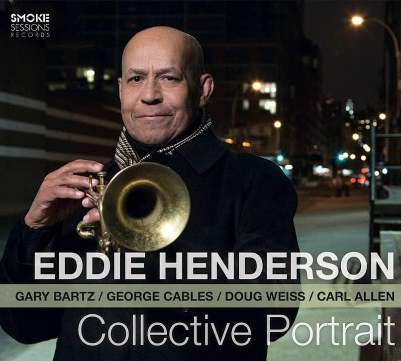 eddie henderson collective portrait