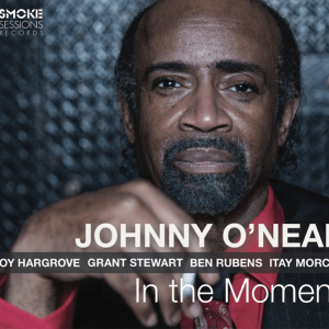 johnny oneal in the moment