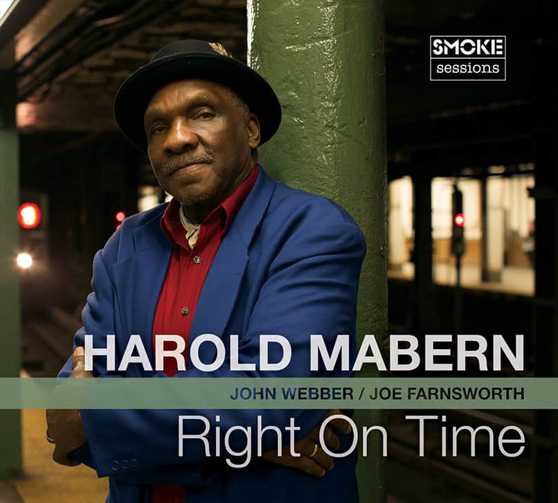 Right on time harold mabern