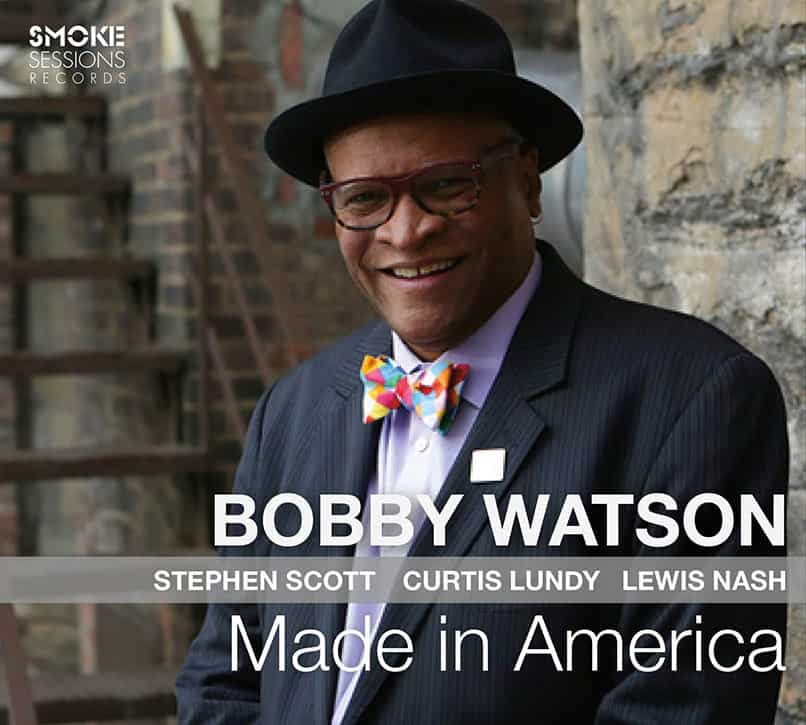 bobby watson made in america