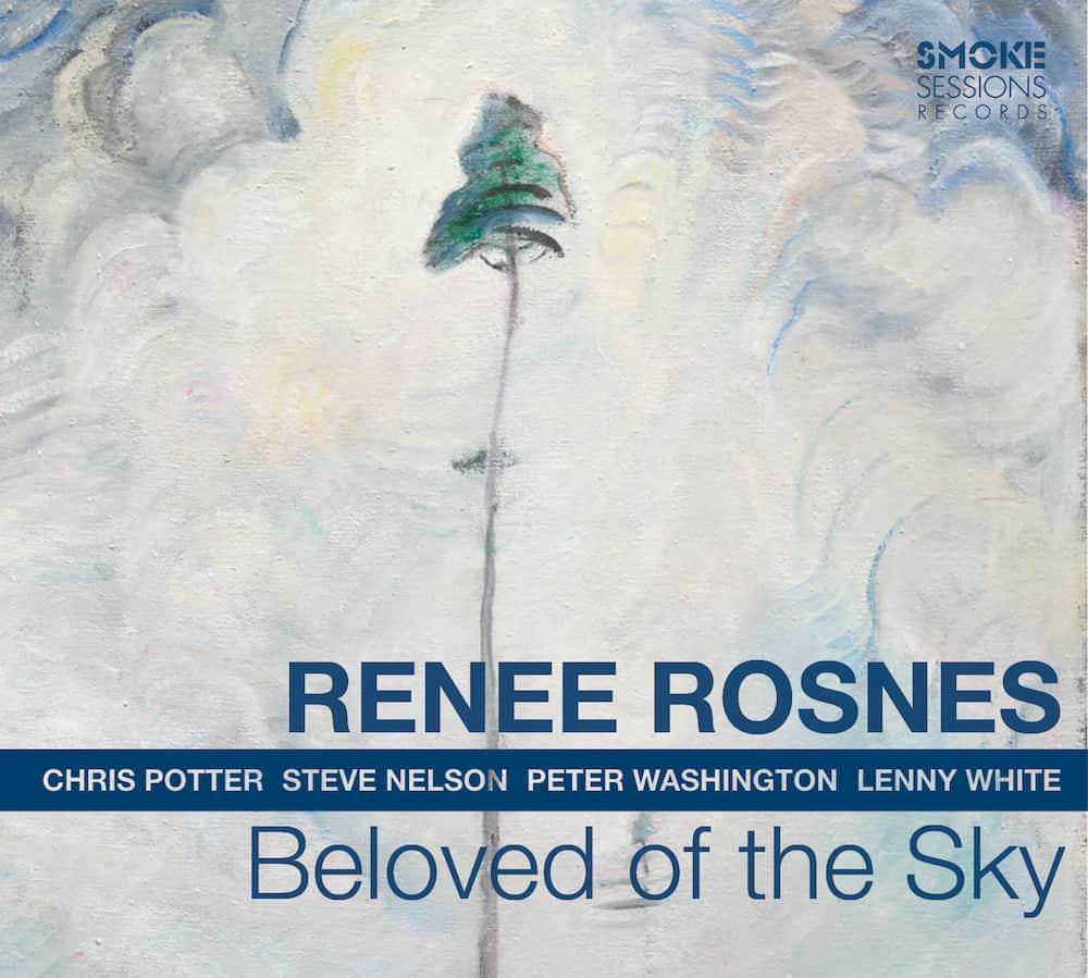Renee Rosnes BELOVED OF THE SKY_Cover