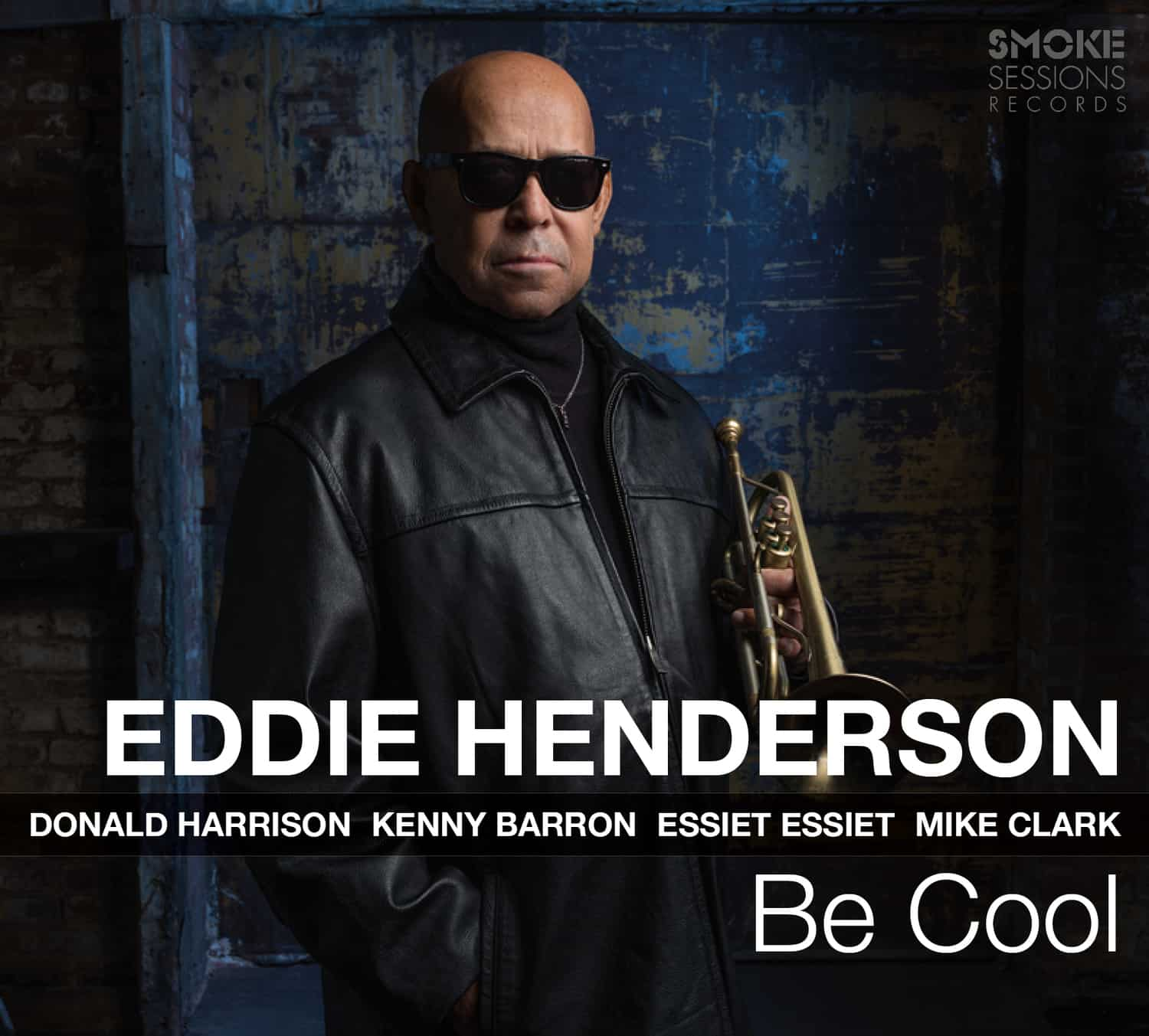 Eddie Henderson BE COOL