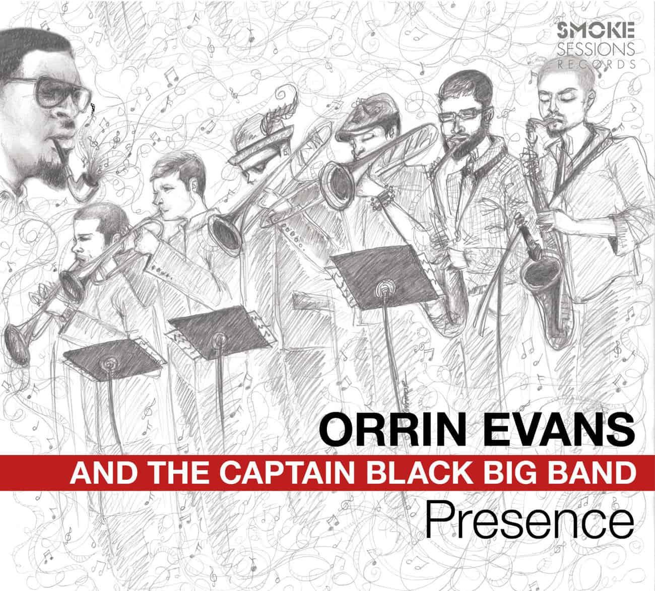 Orrin Evans CBBB PRESENCE_Cover WEB